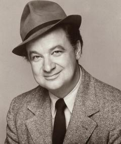 Photo of Richard B. Shull