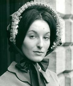 Photo of Vivien Heilbron