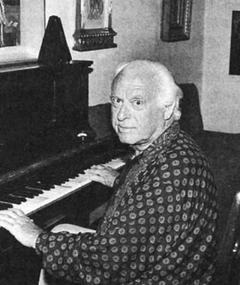 Ernest Borneman adlı kişinin fotoğrafı