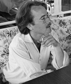 Photo of Yann Andréa