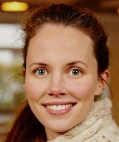 Photo of Lára Jóhanna Jónsdóttir