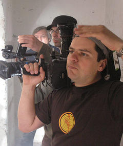 Photo of Bogumil Godfrejow