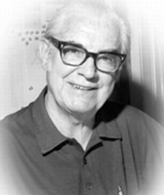 Photo of Floyd Gottfredson