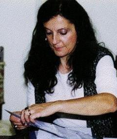 Photo of Vanna Paoli