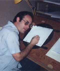Photo of Chuck Harvey
