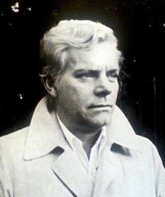 Photo of Newton Thornburg