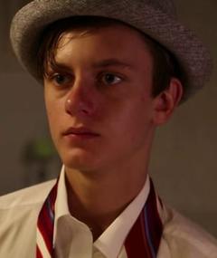 Photo of Lasse Nielsen