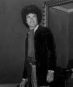 Photo of Peter Foldes