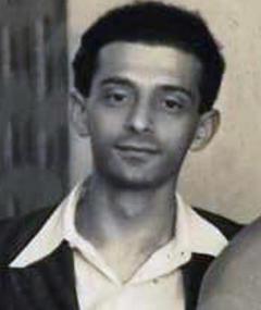 Gambar Otto Englander