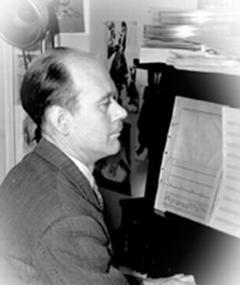 Frank Churchill adlı kişinin fotoğrafı