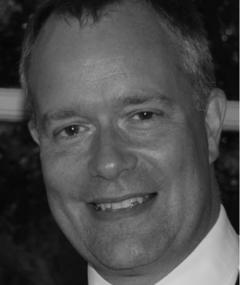 Photo of Simon Fanthorpe