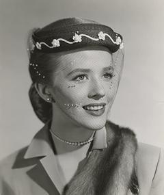 Photo of Joyce Holden