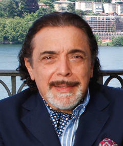 Photo of Nino Frassica