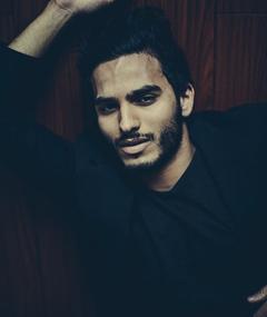 Photo of Mehdi Dehbi
