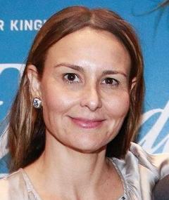 Photo of Francesca Silvestri
