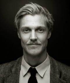 Photo of Espen Klouman-Høiner