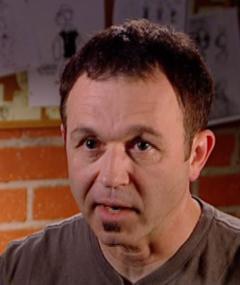 Photo of Bob Jaques