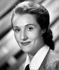 Photo of Irene Tedrow