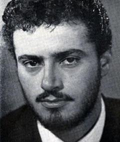 Photo of Nando Cicero