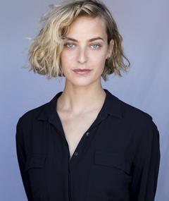 Photo of Éliane Préfontaine