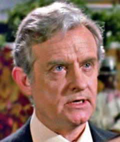 Photo of Norman Ettlinger