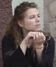 Photo of Isabelle Madelaine