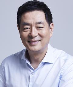 Photo of Pu Cunxin