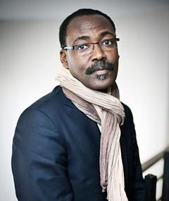 Photo of Mahamat-Saleh Haroun