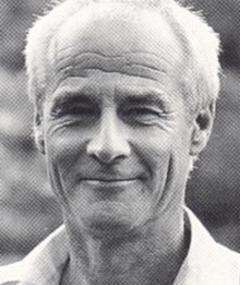 Photo of Jim Parker