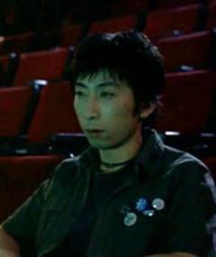 Photo of Kiyonobu Mitamura