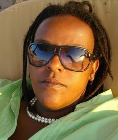 Aida Ashenafi adlı kişinin fotoğrafı