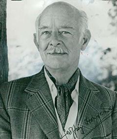 Photo of Geoffrey Household