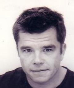 Photo of Nicolas Duval-Adassovsky