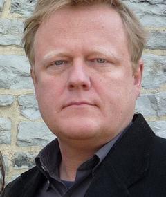 Photo of Peter Brosens