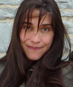 Photo of Jessica Hope Woodworth
