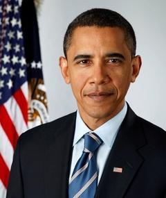 Photo of Barack Obama
