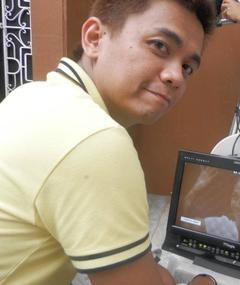 Photo of Jun Lana