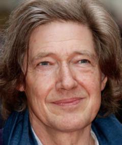 Photo of Guy Hibbert