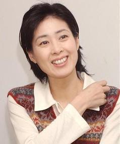 Photo of Tomoko Hoshino