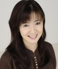 Photo of Michiru Ohshima