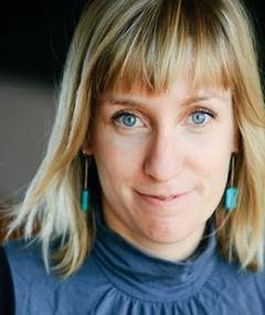 Photo of Joelle Peloquin