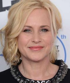 Photo of Patricia Arquette