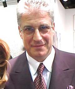 Photo of Allen Adler