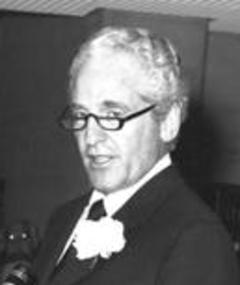 Photo of William L. Pereira