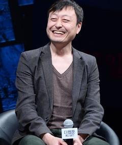 Photo of Kim Yong-gyun
