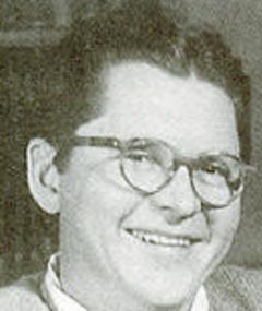 Photo of Hugo Butler