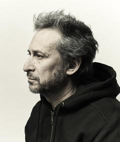 Photo of Paul Mailman