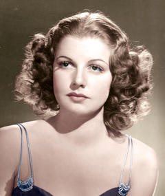 Photo of Ann Sheridan