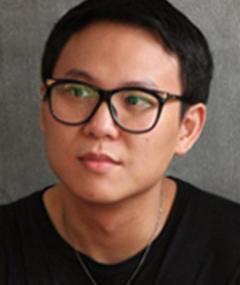 Photo of Daud Sumolang