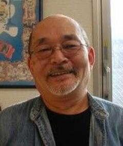 Photo of Tsutomu Shibayama